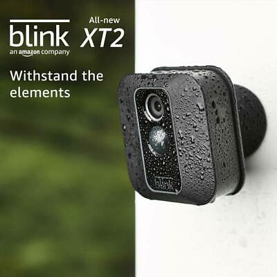 NEW Blink XT HD Video Motion Detection Wireless Home Security Camera System