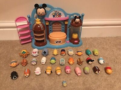 Tsum Tsum Job Lot
