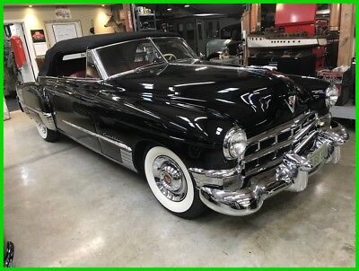 1949 Cadillac Series 62  1949 Used