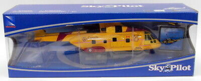 New-Ray Sky Pilot 1/72 Scale Model Helicopter 25513 -  Agusta Westland AW101