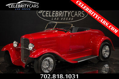 1931 Ford Model A Roadster Counting cars, Counts Kustoms build 1931 Ford Model A Roadster  Counting cars, Counts Kustoms build  Las Vegas
