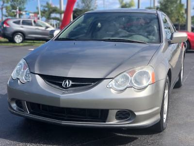 2003 Acura RSX  2003 Acura RSX Base 2dr Hatchback 5-Speed Manual 2.0L I4 FLORIDA OWNED L@@K