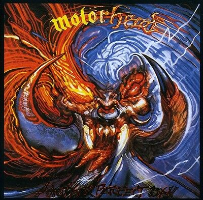 Another Perfect Day - Motorhead (2010, CD NUOVO)