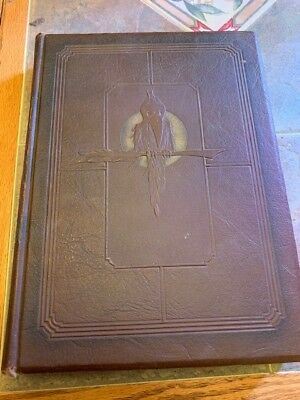 Vintage 1923 Jayhawker Yearbook University of Kansas