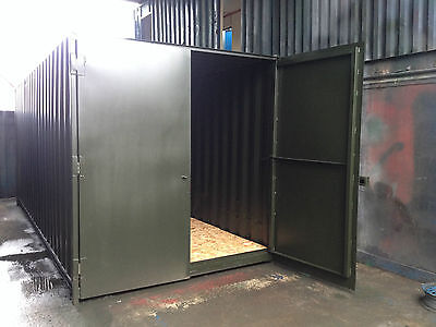 20ft Shipping Container - Southampton