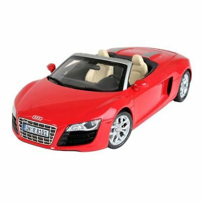 Revell Plastic Model Kit - Audi R8 Spyder Sports Car - 1:24 Scale 07094 - New