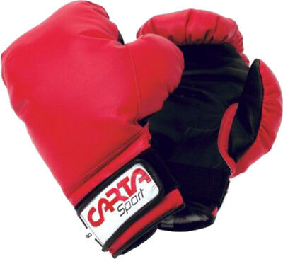 Boxing Gloves Lightweight Sparring Glove Fitness Box Fit Mitts 4Oz - 10Oz