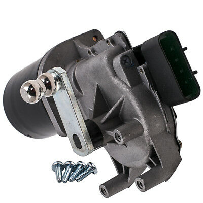 Front Wiper Motor For Citroen Relay 2.2 HDI3.0 HDI 2006-2018 Right Hand Only