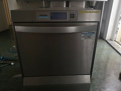 Winterhalter UC-L Under counter Dishwasher 2014 Model Catering Commercial
