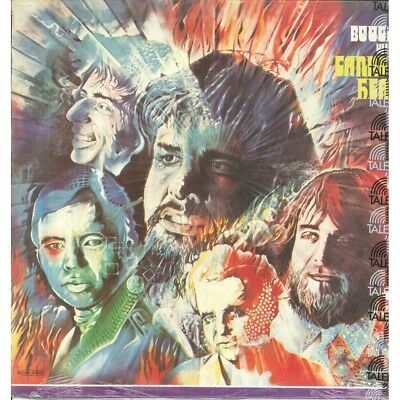 Canned Heat Lp Vinile Boogie With Canned Heat / Liberty ‎3C 054 83083 Sigillato