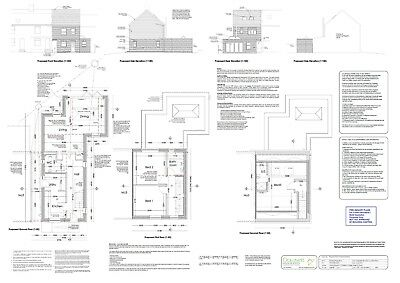 Plot of Land with Full Planning Permission for 3 Bed House
