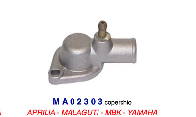 Coperchio TERMOSTATO Acqua YAMAHA YP MAJESTY 250 96-98