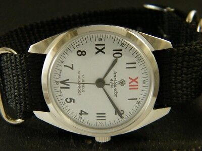 VINTAGE HAND-WINDING SWISS MADE WRIST WATCH 148-a113549-2