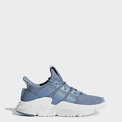 sports shoes e6297 d9169 adidas Originals Prophere Schuh Kinder Trainers Blau Freizeit