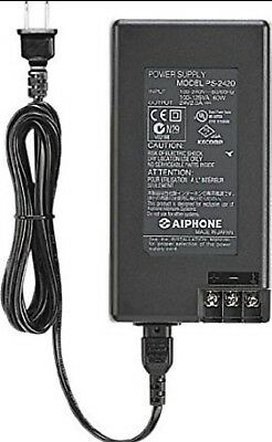 Aiphone PS2410LC POWER SUPPLY