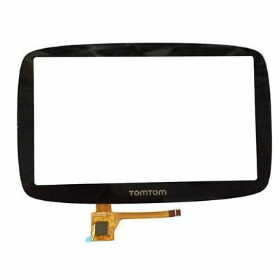 Touch Screen Digitizer Glass Replacement For TOMTOM GO 5000 4FL50 4FA50