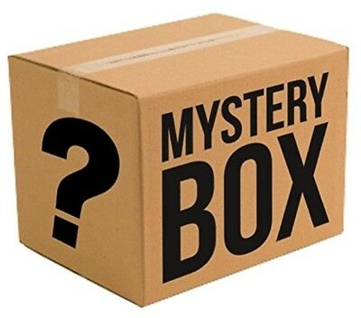 MYSTERIES lot box -coins, toys, housewares and some neat miscellaneous stuff