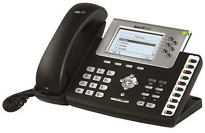 Tiptel Ip 286 Phone Incl. Eu Power Supply with Instructions - Enroll an Fritzbox