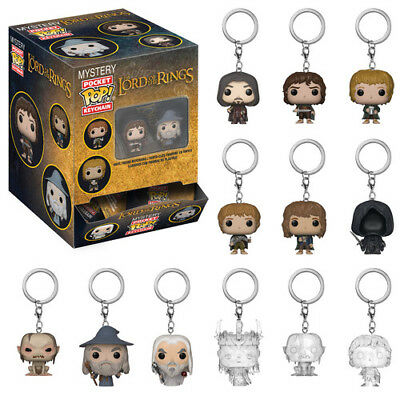Lord Of The Rings / Hobbit - Blind Bag (One Figure - Funko Pop (2018, Toy NUEVO)
