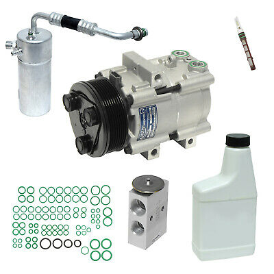New A//C Compressor Kit 1050403-5U2Z-19V703-CD Expedition