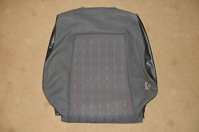 VW Golf mk2 Pasadena seat back material