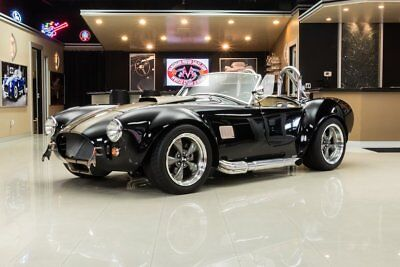 1965 Shelby Cobra Factory Five Factory Five Cobra, Ford 351ci Windsor V8, Tremec 5-Speed, Ford 8.8, Disc Brakes