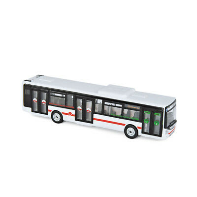 "Norev 530263 Iveco Bus Urbanway "" Tcl "" Red/White Scale 1:87 Model Car New! °"