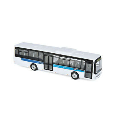 "Norev 530262 Iveco Bus Crossway "" Cars Du Rhône "" Blue/White Scale 1:87 New! °"