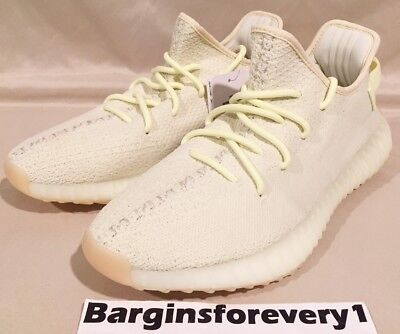 9b58f785200 New Adidas Yeezy Boost 350 V2 - Size 9 - Butter Butter - F36980 -