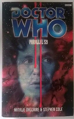 Doctor Who Book : Bbc Eighth Doctor Adventure (Eda) :  Parallel 59