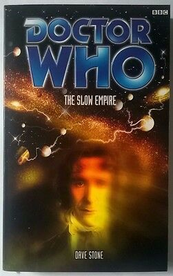 Doctor Who Book : Bbc Eighth Doctor Adventure (Eda) :   The Slow Empire