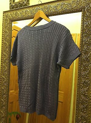 PIERRE CARDIN SWEATER Size L True Vintage Made in USA