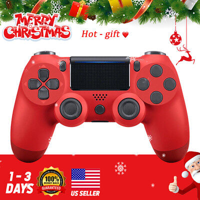 For PlayStation4 Sony DualShock PS4 Generation Wireless Bluetooth Controller 2nd