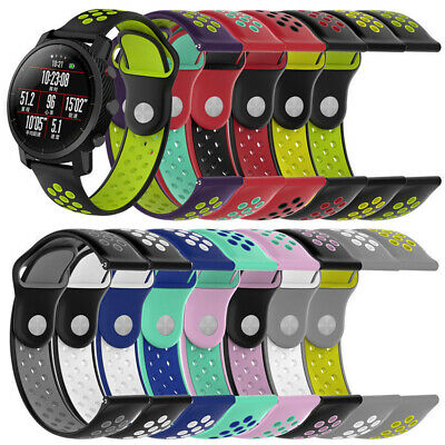 Replacement Soft Silicone Sport Wrist Band Strap For Xiaomi HuaMi Amazfit 2 New