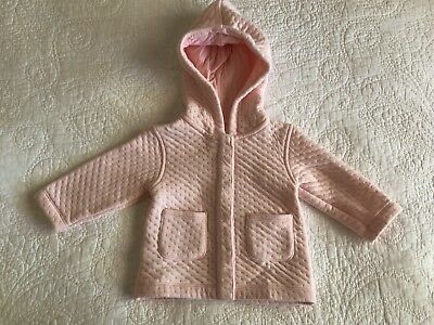 Country road Baby Girl Jacket Size 3-6 Months 00