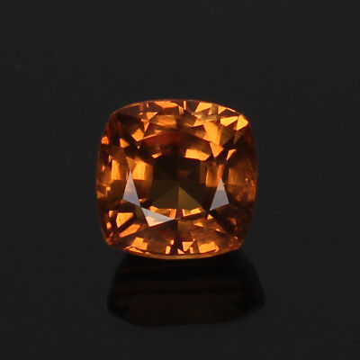 Copper Bearing Oregon Sunstone 4.70 Ct Flawless-For Jewelry Loose Certified Gems