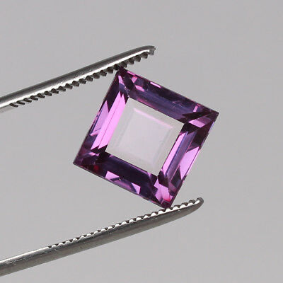 12.00 Ct Certified Natural Color Change In Sunlight Alexandrite Loose Gems