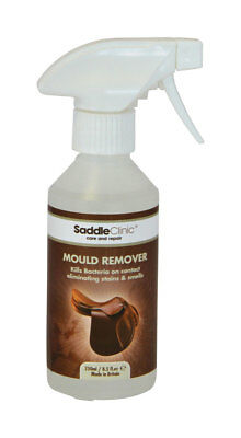 Saddle Clinic Mould Remover - 250ml