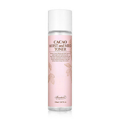 [BENTON] Cacao Moist and Mild Toner 150ml