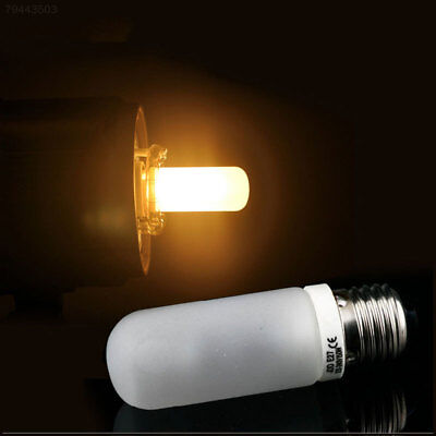 301B E27 150W Warm White Studio Modeling Strobe Flash Light Bulb Lamp 3200K