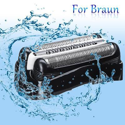 Replacement Foil Shaver Head For Braun Series 3 32B 320S 3010S 300S 3020S 310S