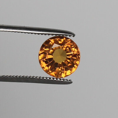 Copper Bearing Oregon Sunstone 5.95 Ct Flawless-For Jewelry Loose Certified Gems