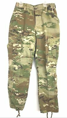 Scorpion Ocp With Insect Shield, Army Combat Uniform Trouser, S,m, L, Xl