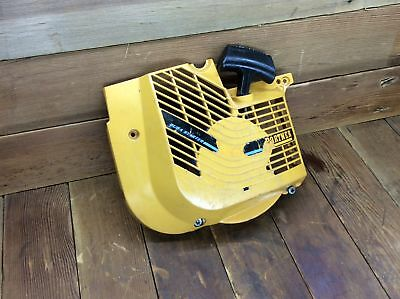PARTNER OEM USED K950 Starter Recoil and Cover Assembly Cut Off Demo Saw