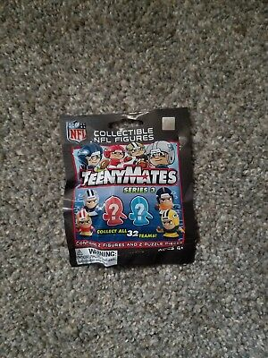 Teenymates (1 pack) completely random pack (year)