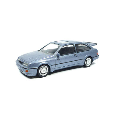 Norev 430200 Ford Sierra Rs Cosworth Blu Chiaro - YOUNGTIMERS Scala 1:43 Nuovo