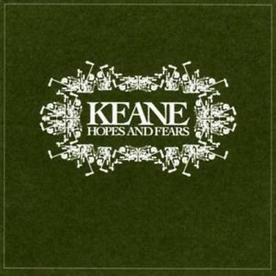 Keane Hopes And Fears Limited Edition CD Album New & Sealed 16 Tracks 2 Discs