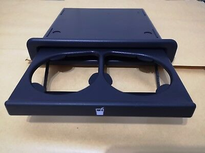 vauxhall vectra c rear cup holder 2002-2009