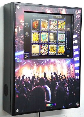 MP3 Digital Touchscreen Jukebox Gig Ready Design Free Play Software