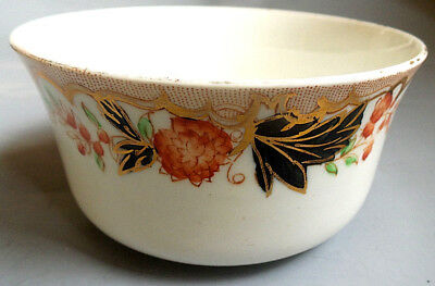 Vintage porcelain Sutherland China bowl made in England